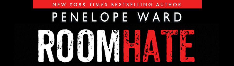 RoomHate Audiobook by Penelope Ward