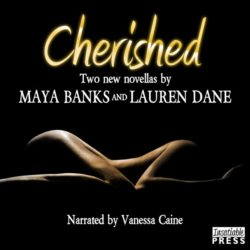 Cherished Audio Book
