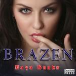 Brazen Audiobook