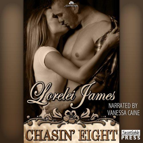 Chasin' Eight Audiobook