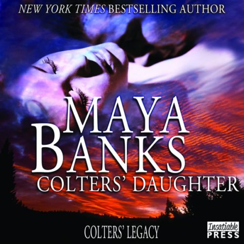 Colters Daughter Audiobook