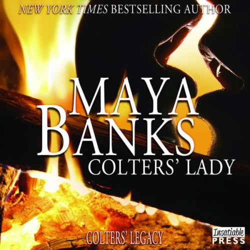 Colters Lady Audiobook