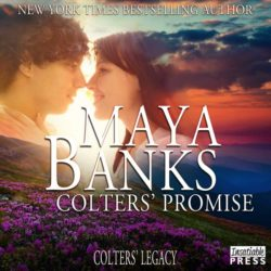 Colters Promise Audiobook