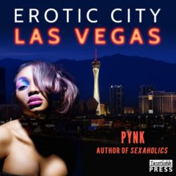 Erotic City Las Vegas Audiobook