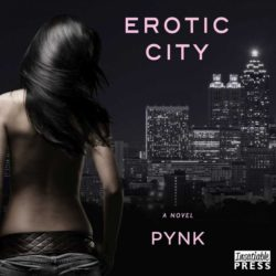 Erotic City Audiobok