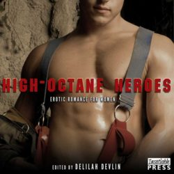 High Octane Heroes Audiobook