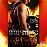 Holding Out for a Hero Audiobook