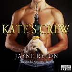Kates Crew Audiobook