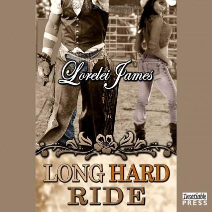 Long Hard Ride Audiobook