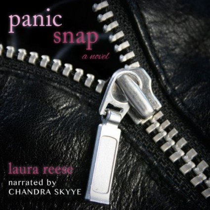 Panic Snap Audio book
