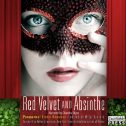 Red Velvet and Absinthe Audio book