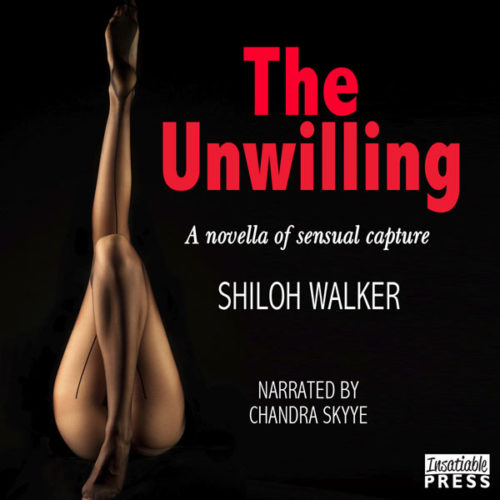 The Unwilling Audiobook