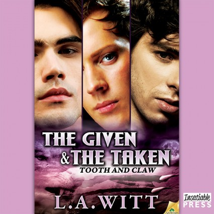 The Given And the Taken Audiobook