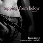 Topping From Below Audio book