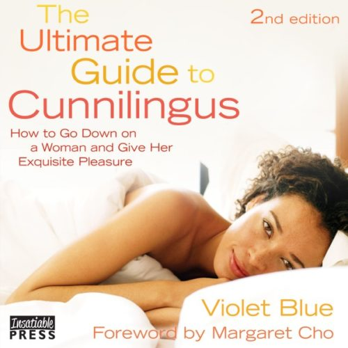 Ultimate Guide to Cunnilingus Audiobook