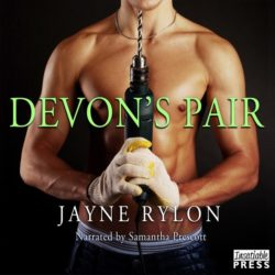 Devons Pair Audiobook