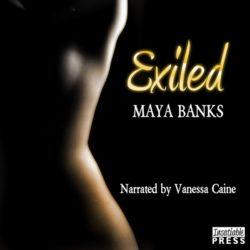 Exiled Audio book