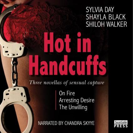 Hot in Handcuffs Audiobook