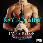 Kaylas Gift Audiobook