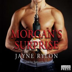 Morgans Surprise Audiobook