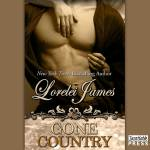 Gone Country- Rough Riders #14