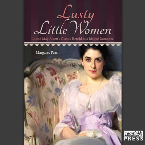 Lusty Little Women