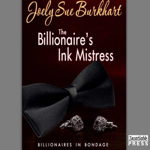 Billionaires Ink Mistress