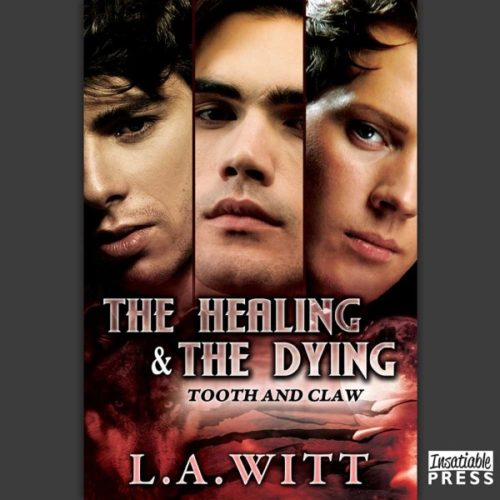 Healing And The Dying