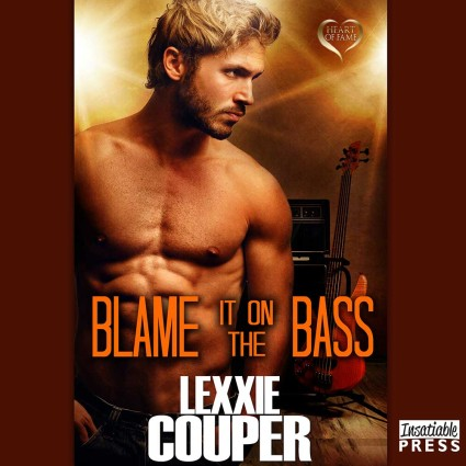 Blame it on the Bass
