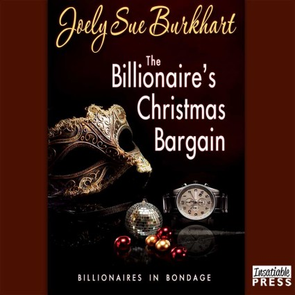 Billionaires Christmas Bargain
