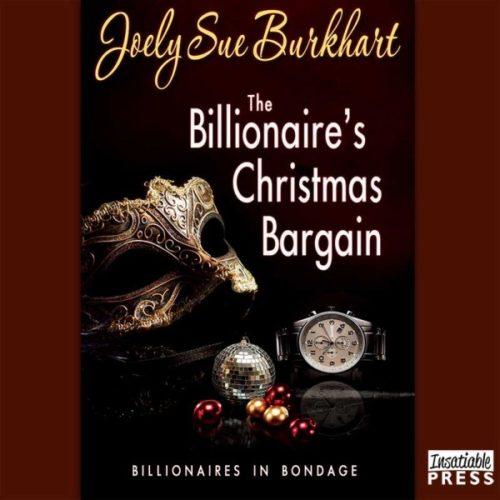 Billionaires Christmas Bargain