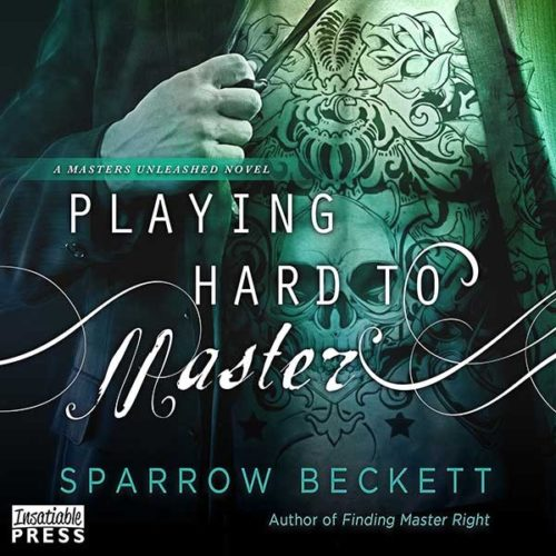 Playing Hard to Master