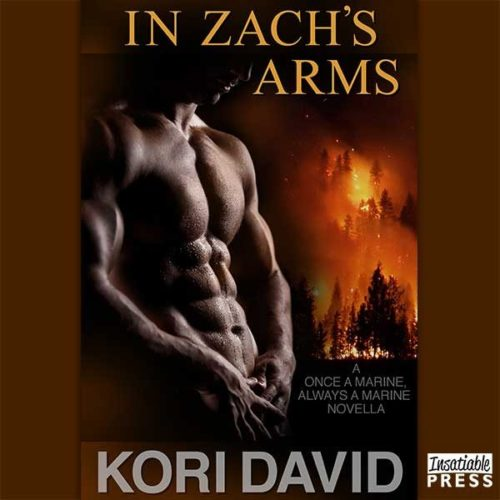 In Zach's Arms
