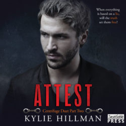 Attest Audiobook