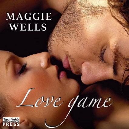 Love Game Audiobook