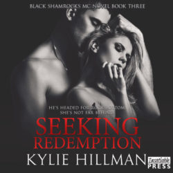 Seeking Redemption Audiobook