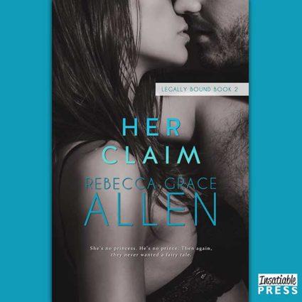 Her Claim Audiobook