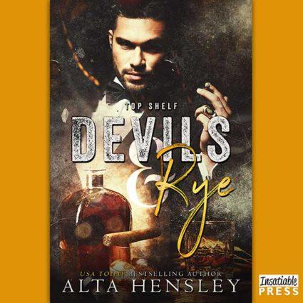 Devils & Rye Audiobook