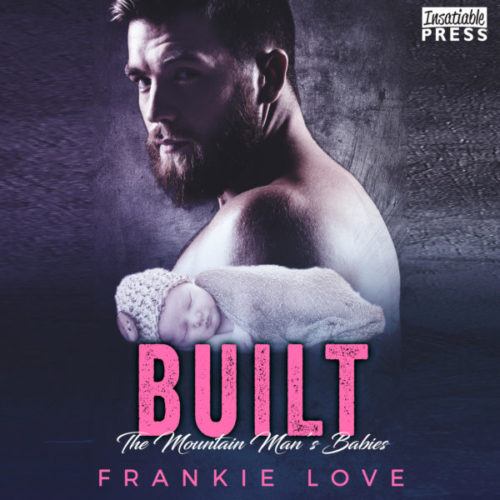Built Audiobook