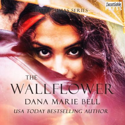 The Wallflower - Halle Pumas #1