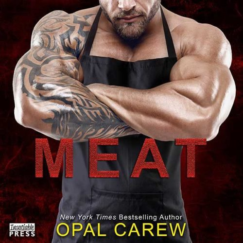 Meat Audiobook