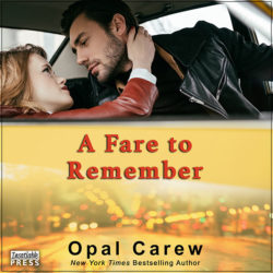 A Fare to Remember Audiobook