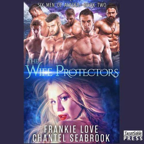 Wife Protectors Audiobook