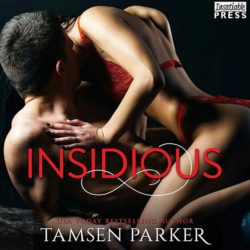 Insidious after hours series novella