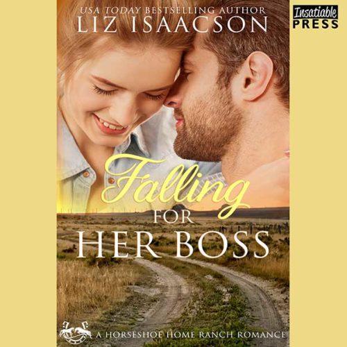 Falling for her boss audiobook