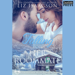 Falling for her Roommate