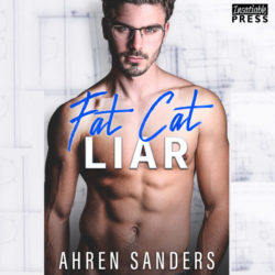 Fat Cat Liar Audiobook