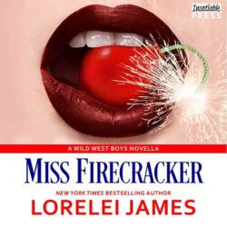 Miss Firecracker Audiobook