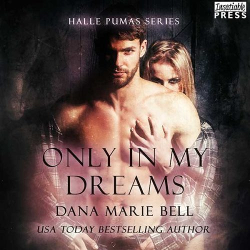 Only in My Dreams Audiobook
