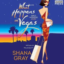 What Happens in Vegas Audiobook